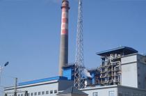 乐天堂fun88备用网址集团承建兰州煤气发电项目