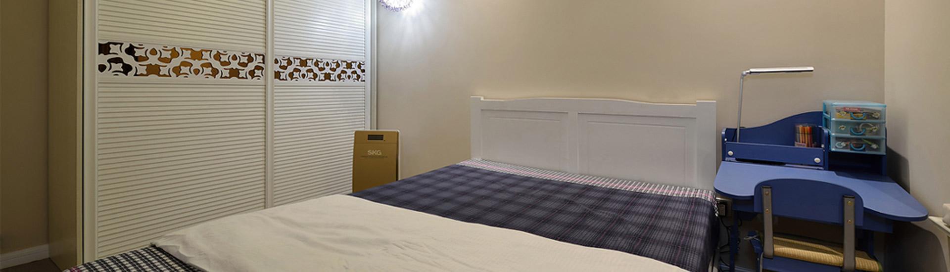 现代简约系列 卧室