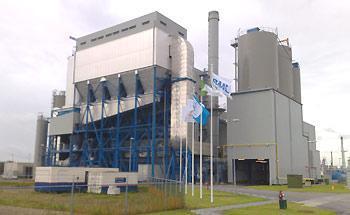 生物能源發電
