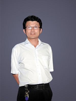 化学特级教师--杨代平