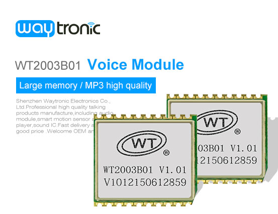 Waytronic Electronics Co , Ltd