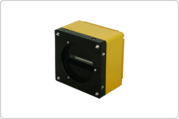 S1 Camera Link CCD Cameras