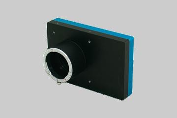 S4系列三线彩色CCD工业相机