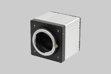 S5系列3CCD彩色线阵工业相机