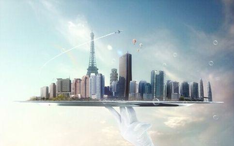 智慧城市綜合通信指揮平臺