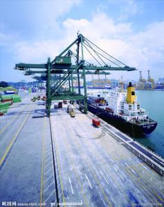 港口无线通信解决方案