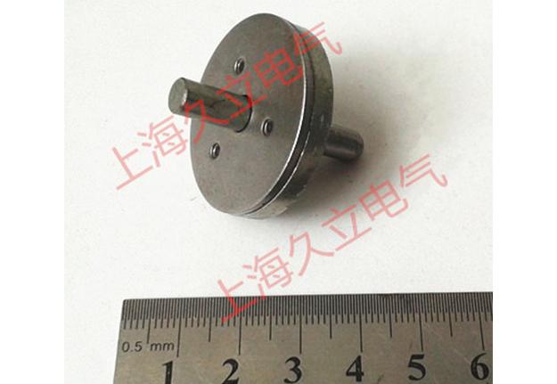 工件组合凸焊