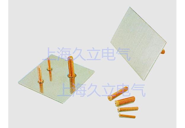 无痕螺柱焊接