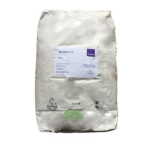 三聚氰氨减水剂 MELMENT F10 德国巴斯夫