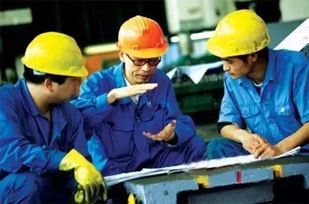 全球六大模具制造基地横向对比,中国总产值最大,值德人均产国第一