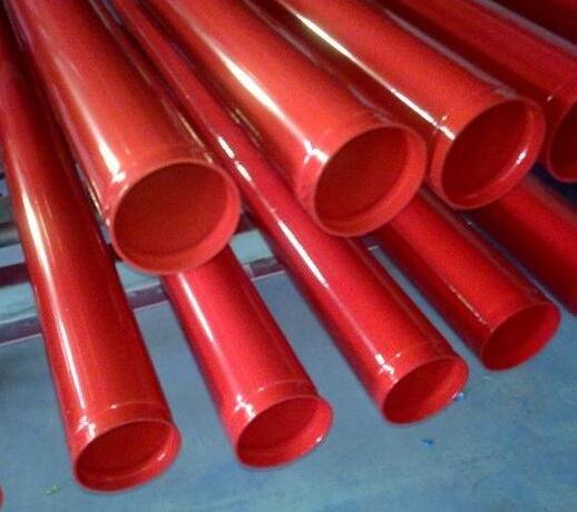 涂塑钢管4