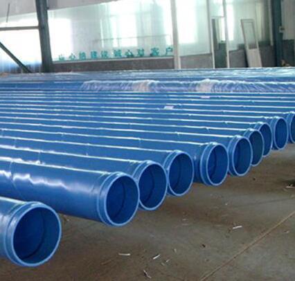 给水螺旋钢管