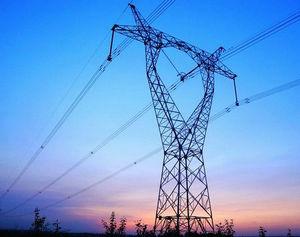 佳园变新出一回接通光电线配电工程