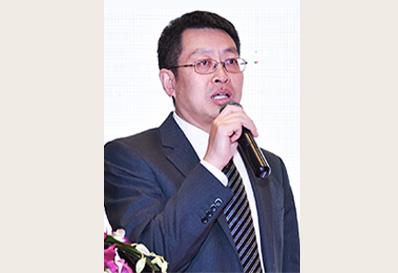 张炯先生--法律顾问