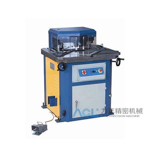 Q28YB-6x220液压可调式剪角机