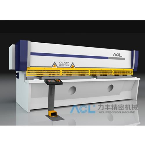 QC12Y系列数显液压摆式剪板机(4-20mm)