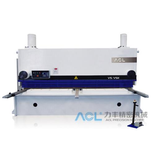 VS系列数显液压闸式剪板机(6-32mm)