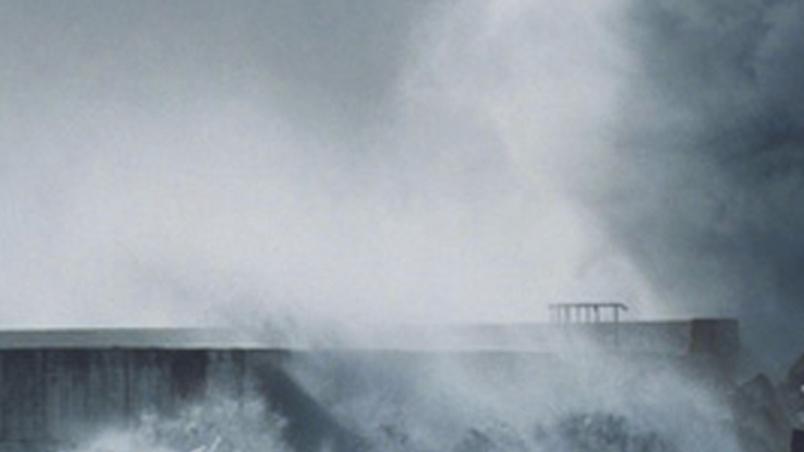 送暖東南亞海嘯災區