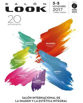 2017年西班牙国际美容展