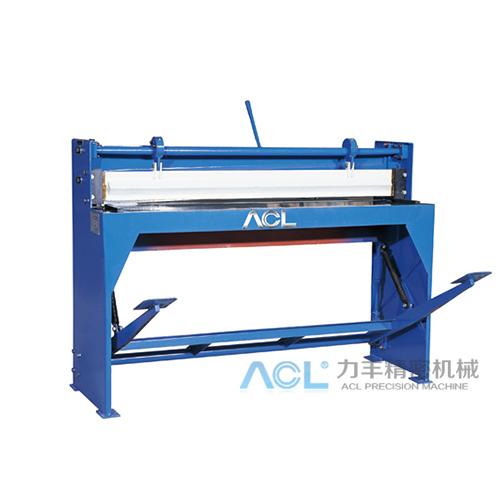 电动剪板机Q11-1.2x1300