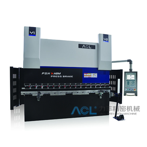 PSH-HBM系列电液同步数控折弯机(110T-170T)
