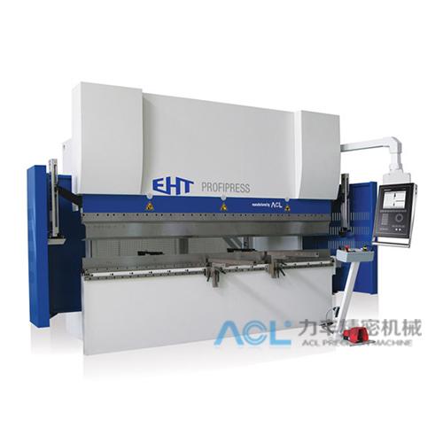 EHT-PP系列电液同步数控折弯机(85T-230T)