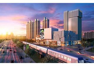 未来科技城