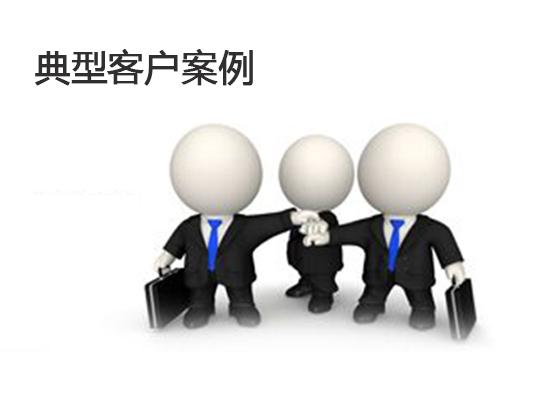 典型客户案例