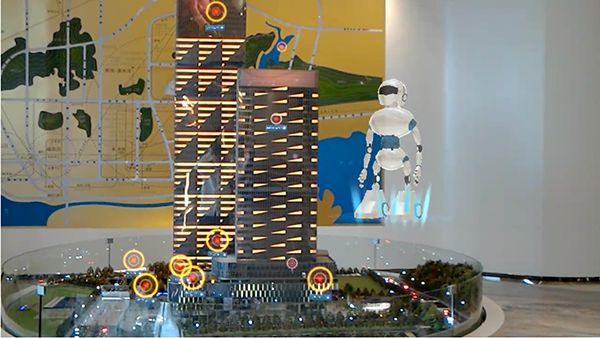 匠心独韵的跨界体验——IBC展示中心4月25日正式开放
