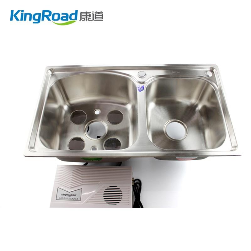 KD-1168 家用水槽式超聲波洗菜機