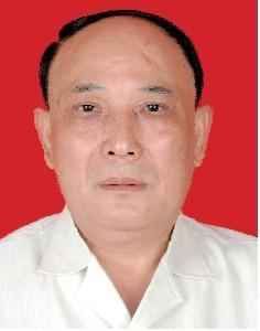 吴开松先生