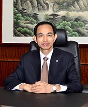 朱春秀先生(董事長)