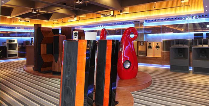 MPSOURCE 与阳江十八子世界发烧音响博物馆的邂逅
