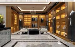 颠覆服装行业销售模式的杀手级应用——独家研发的3DVR虚拟设计系统
