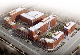 杰华生物制药厂及配套设施建设工程(北京项目)