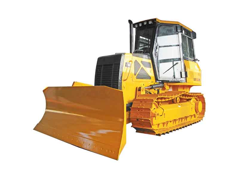 Full hydraulic bulldozer SD08YE / SD08YS