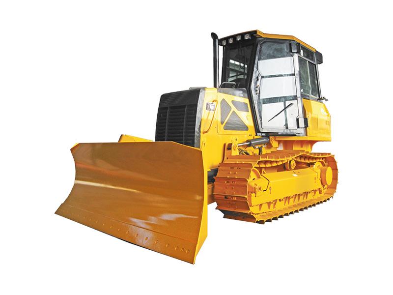 SD08YE / SD08YS full hydraulic bulldozer
