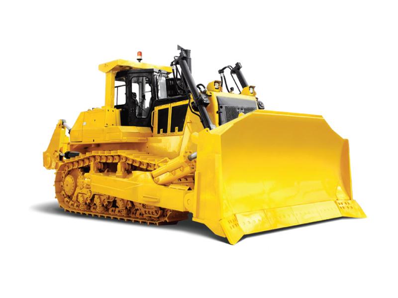 SD52-5 standard bulldozer