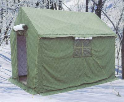 2-3 people cotton tent