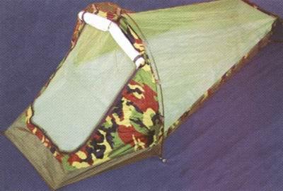 Portable tents