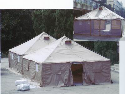 Frame type 12 tents