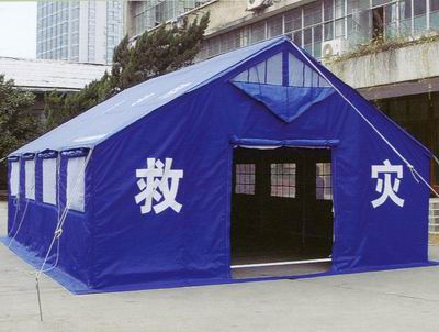 36m2 multi-functional relief single tent