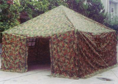 Maintenance tents