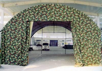 Dome Warrior Repair Tent