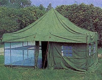 85 type combination of tents