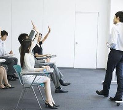 做企业培训者不能错过的晋级台阶 - 杭州校园招聘 - 杭州谦谦企业管理咨询有限公司