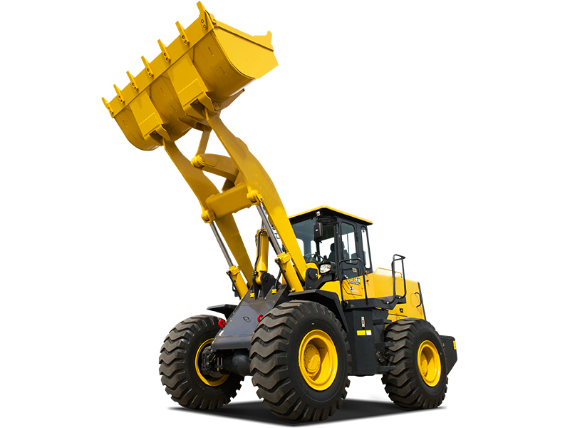 SL50WA loader
