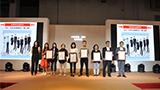 祝贺我公司设计师获得2017中国校服·园服设计大赛教师职业装系列二等奖和幼儿园园服系列三等奖