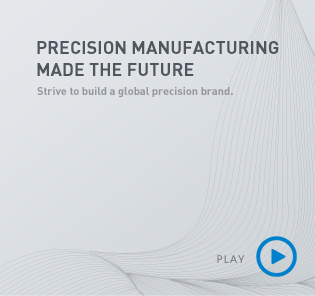 Precision LED stents