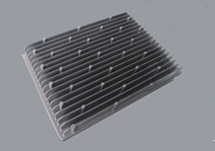 Graphite electrodes for die casting molds